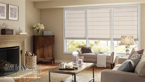Window Treatments Blinds And Shades Housekeeping Blinds And Shades Contemporary