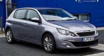 What Is Peugeot File Peugeot 308 82 Vti Active Ii Frontansicht 4