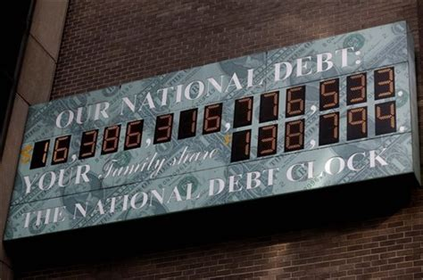 Debt Ceiling Shutdown by Fiscal Cliff Deal Sets Up Debt Ceiling Fight News