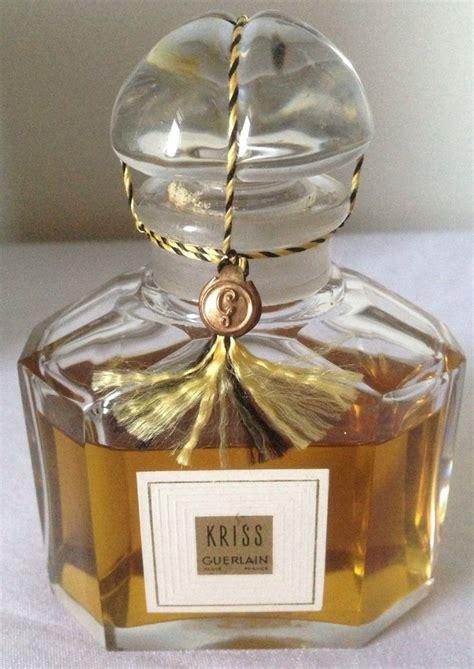 Buy Parfum Original Antonio 1942 kriss guerlain perfume unopened original
