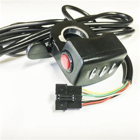 Electric Bike Throttle ebo electric bike throttles
