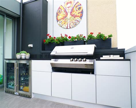 outdoor kitchen cabinets melbourne outdoor alfresco kitchens melbourne alfresco kitchens