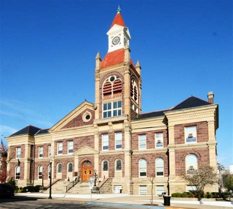 Pickaway County Municipal Court Records Common Pleas Court News For The Record