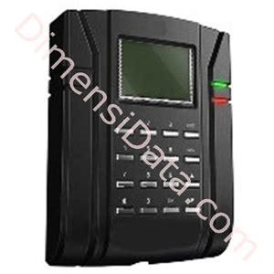 Mesin Absensi Kartu Rfid jual mesin absensi kartu rfid innovation r208 harga murah