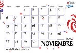 Calendario Noviembre 2017 Para Imprimir Papelotes Para Descargar E Imprimir La Libreta Piruleta
