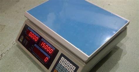Batre Baterai Power Ic Himax H Two dunia timbangan timbangan buah digital