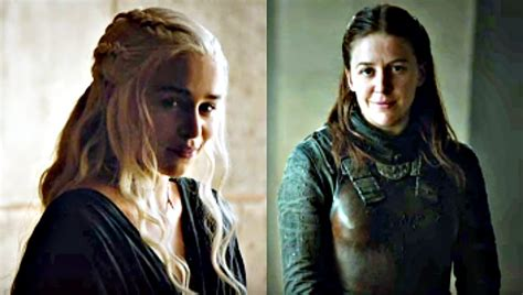 cast game of thrones gemma the gallery for gt gemma whelan