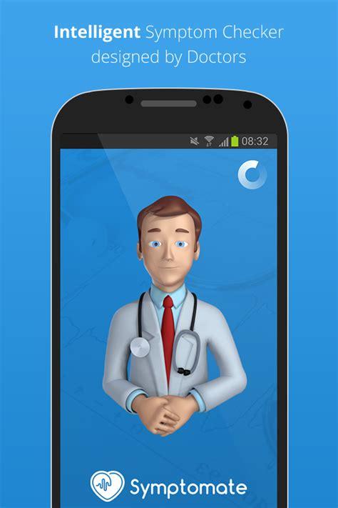 symptom checker diagnosis symptomate symptom checker android apps on play