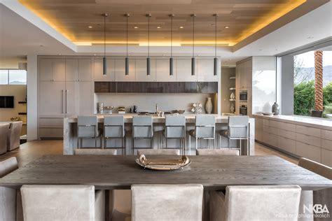 desert modern grand kitchen nkba