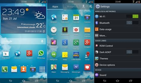install samsung galaxy s4 launcher how to install samsung touchwiz 5 launcher on all jellybean smartphones techdiscussion community