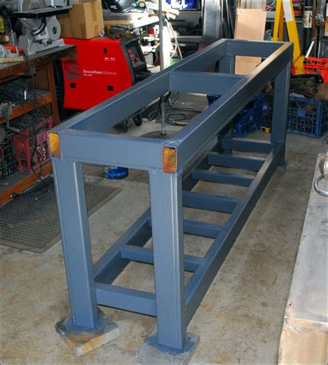 homemade metal work bench 78 best images about welding table on pinterest welding