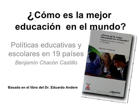 libro otra educacin ya es mejor educaci 243 n en el mundo