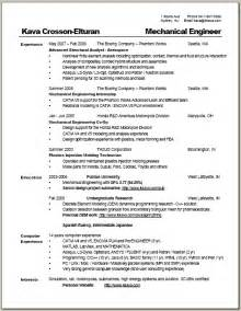 Resume Format For Australia resume layout australia