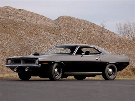 old muscle cars z