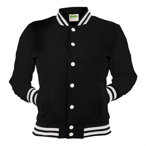 7 Of The Best Varsity Inspired Garments by Black College Jacket Letterman Coat Baseball Top American