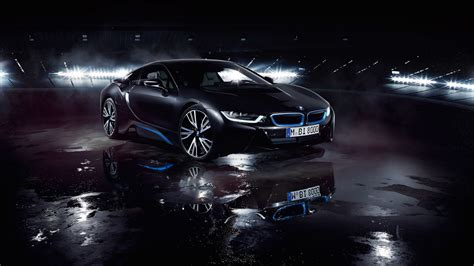 bmw black car wallpaper hd bmw i8 matte black wallpaper hd car wallpapers