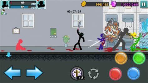 download mod game anger of stick 4 anger of stick 5 apk v1 1 2 mod unlimited money apkmodx