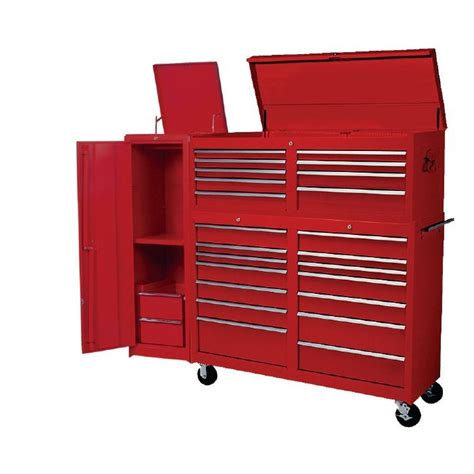 tool chest side cabinet 16 best tool chest cabinet combos images on