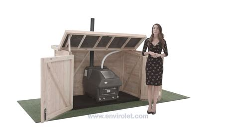 composting toilet envirolet envirolet composting toilets tv commercial youtube