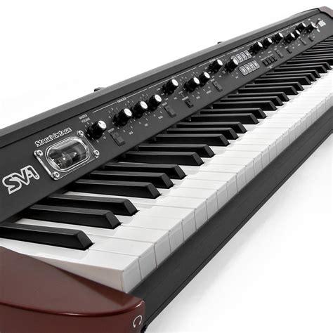 Keyboard Korg Sv1 korg sv1 88 note stage vintage piano at gear4music