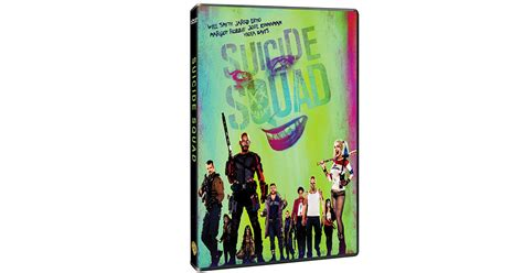 In Squad Dvd squad extended cut inedite in dvd