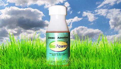 bio water adalah bio power