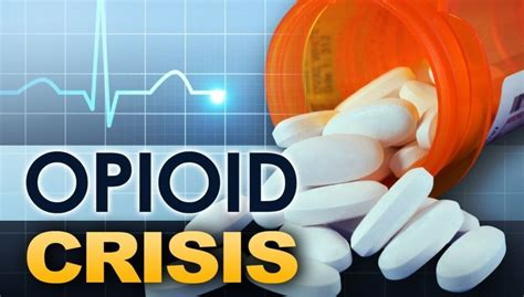 New Medications To Help Detox Opiods by The Opioid Crisis What S Happening In The Brain