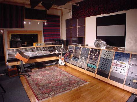 best recording studio 10 best recording studios in the world gearslutz