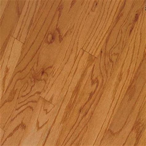 bruce hillden oak butterscotch engineered hardwood
