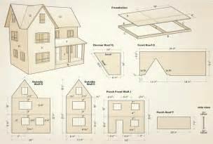 dollhouse floor plans doll house plans ana white dream dollhouse diy projects doll house planssomebody will need