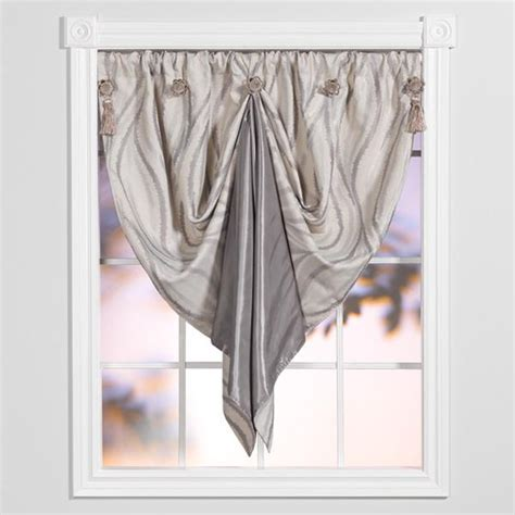 Window Origami - window origami smoky waves windoworigami curtains