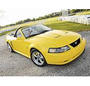 2004 Ford Mustang GT Convertible  Braking The Rules