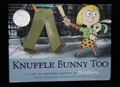 knuffle bunny too a 1406313823 2008 caldecott medal and honor books association for library service to children alsc