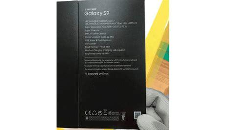 Kamera Samsung F2 5 samsung galaxy s9 plus kamera ger 252 chte im detail