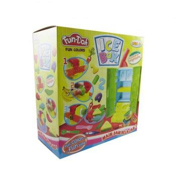 Doh Lunch Box Set Incl 3pcs Doh dotstoyland delivery on the spot