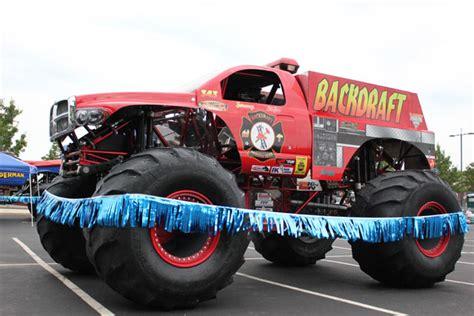 truck jam philadelphia philadelphia pennsylvania jam june 12 2010