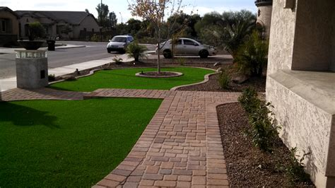 House Plans With Courtyard by Paver Patio Design Ideas Installation Arizona Living