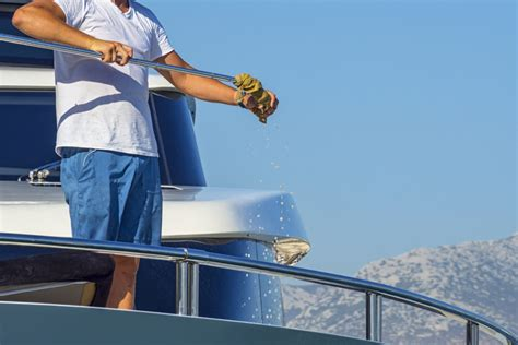 Cleaning Marine Vinyl Upholstery by Preparing Your Boat For Winter Storage All Vinyl Fabrics