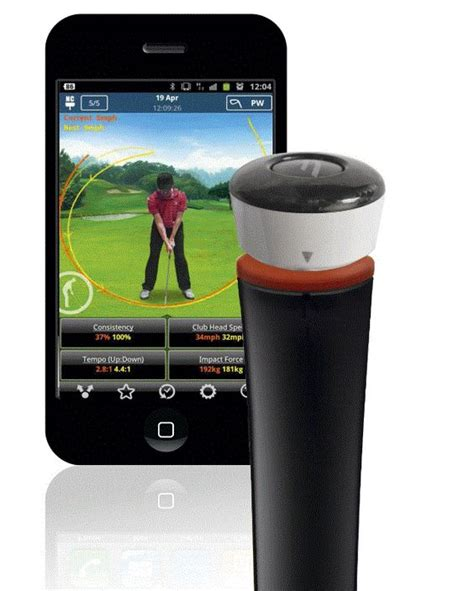 gsa pro golf swing analyzer 5 best golf swing analyzer app software 2016