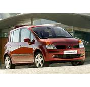 Renault Modus 2004 Pictures Images 4