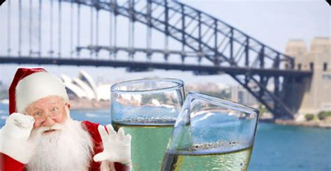 christmas comedy cruise sydney harbour
