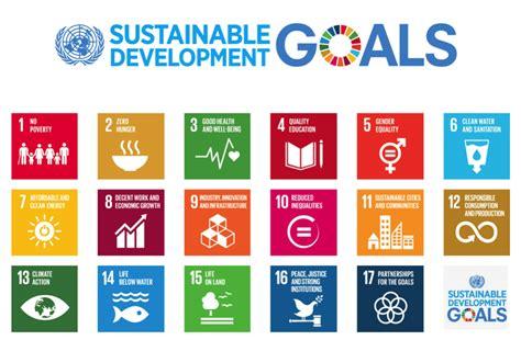design for environment goals die rolle der sustainable development goals sdgs beim cr