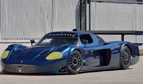 maserati huayra victory blue maserati mc12 corsa going to mecum monterey