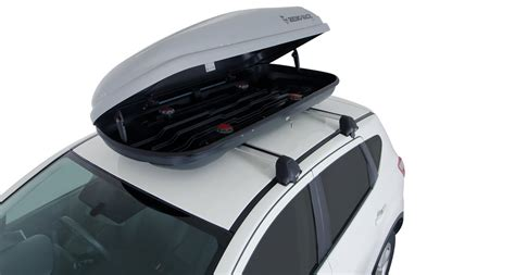 Rack Box by Master Fit Roof Box 400 Litres Rmf400 Rhino Rack