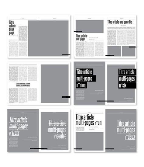 graphic design layout process schuss n 176 77magazine magspreads magazine layout