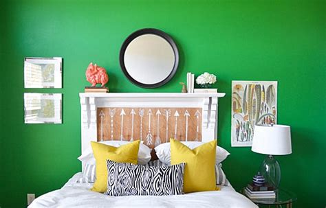 vintage green bedroom decadent jewel toned bedrooms for a glamorous interior