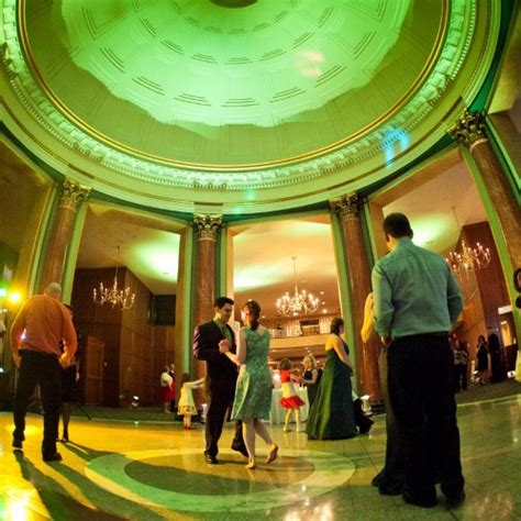 Wedding Venues Milwaukee by The Rotunda Historic And Unique Metro Milwaukee Wedding Venues
