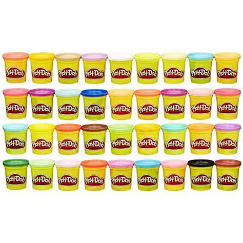 Play Doh Mega Pack 36 Cans play doh mega pack 36 cans uberdeal ca deals