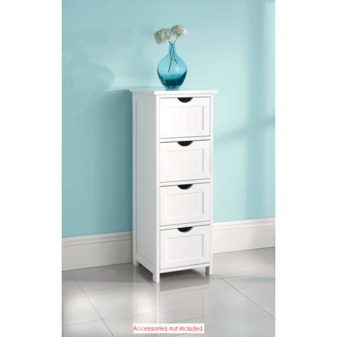 Small Chest Of Drawers For Bathroom by B M Maine 4 Drawer Chest 281995 B M