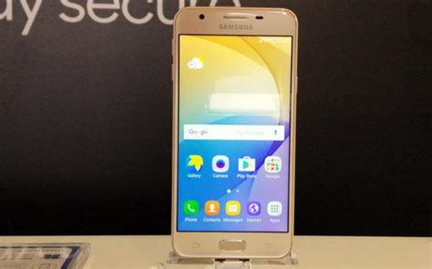 Harga Samsung J5 Prime New samsung galaxy j5 prime specs top features and